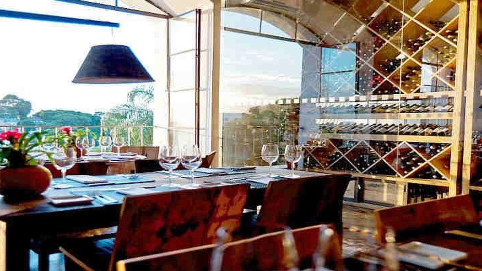 Tereze, el restaurante con más encanto de Río de Janeiro