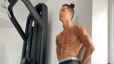 Los 1.000 millones de dólares de Cristiano Ronaldo... y sus 142 abdominales a los 35 años