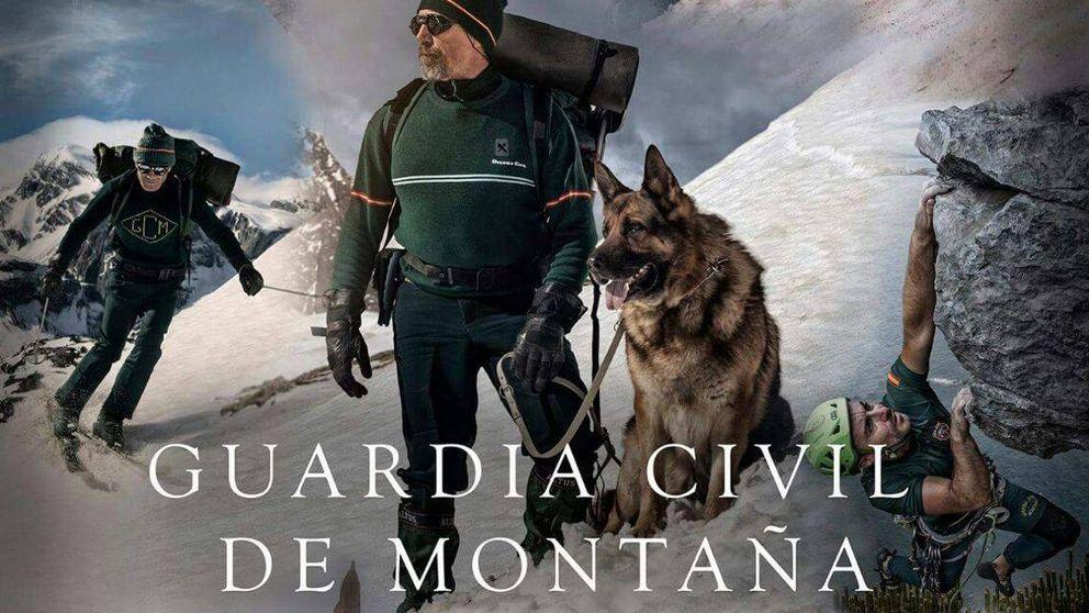 GREIM, 50 años de la Guardia Civil de Montaña
