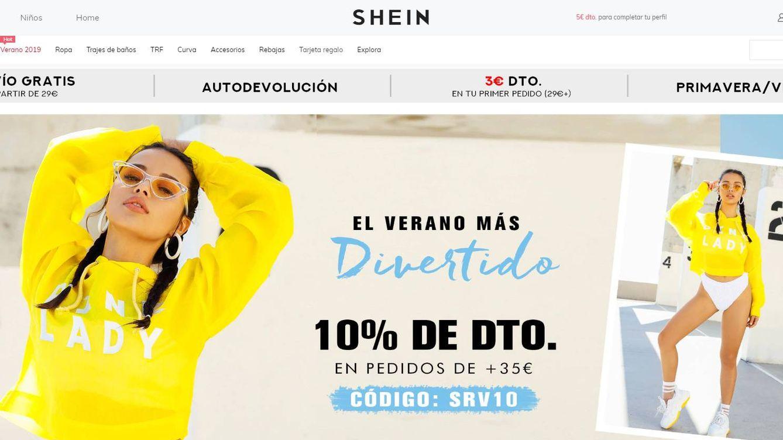 El 'boom' de SheIn: cuidado con la 'app' china de ropa barata que arrasa en España