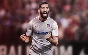 La camiseta 'gris' del Atlético de Madrid enciende a sus aficionados