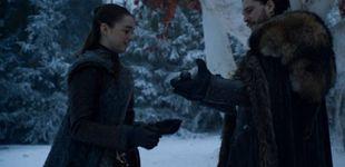 Post de 'Juego de Tronos' 8x03: La reacción de los actores al final de la batalla de Invernalia