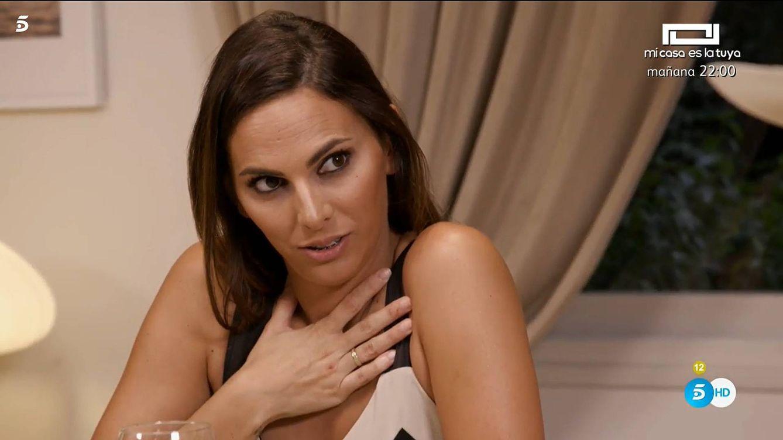 Irene Rosales, acribillada en 'Ven a cenar conmigo' por su comida: Una tragedia