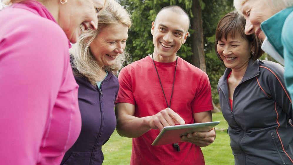 Foto: Los especialistas recomiendan entrenar de forma periódica. (IStock)