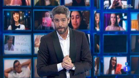 Las conmovedoras palabras de Roberto Leal en recuerdo de Pau Donés en 'OT'
