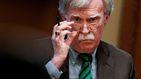 Trump destituye a John Bolton, su asesor clave en seguridad nacional