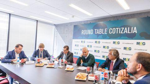 Los expertos de Cotizalia se decantan sin duda por la bolsa para el fin de año