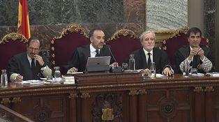 Tácito, el nuevo ogro del independentismo
