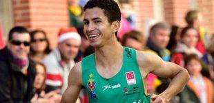 Post de La historia del campeón de maratón de Valencia: vive en la calle y colecciona hurtos