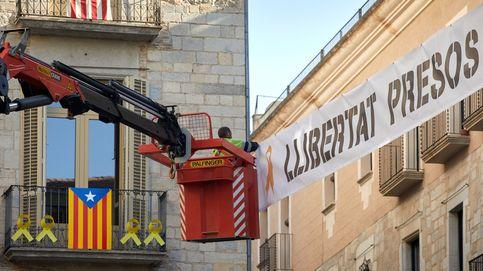 Una alcaldesa catalana denuncia a tres 'quitalazos' y sale del juicio como imputada