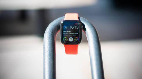 Diez días con el Apple Watch 4: este es el reloj que por fin llamará tu atención