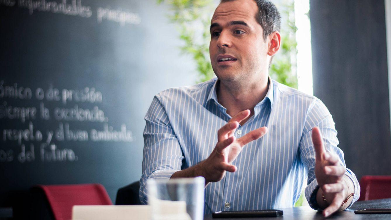 Ignacio Aguado: Sabíamos desde el principio que Cifuentes no era el nuevo PP