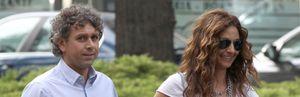Mariló Montero y su novio, escapada romántica a Pedraza