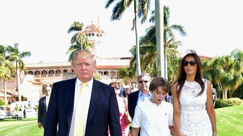 Así es la lujosa casa donde vivirán los Trump tras su salida de la Casa Blanca