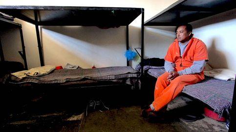 Una lección de verdadera libertad de los presos en las cárceles