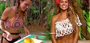 Post de 'SV' se burla de la avaricia de Laura Matamoros con comida de plástico