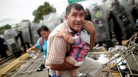 EEUU hará exámenes médicos a menores migrantes bajo su custodia