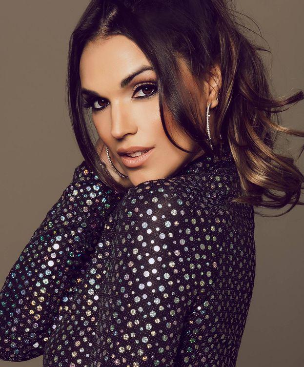 Foto: La Dama, en una imagen promocional.
