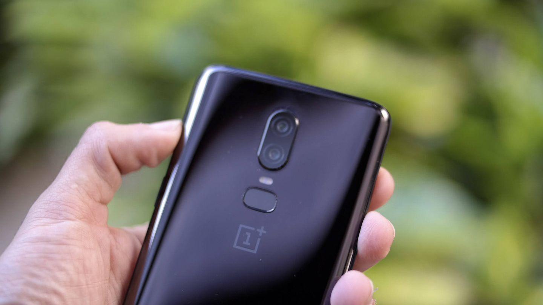 La cámara del OnePlus salda una deuda pendiente. (M.Mcloughlin)