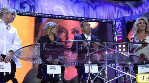 La cúpula de 'Sálvame' da su veredicto: Terelu y Lydia seguirán en el programa