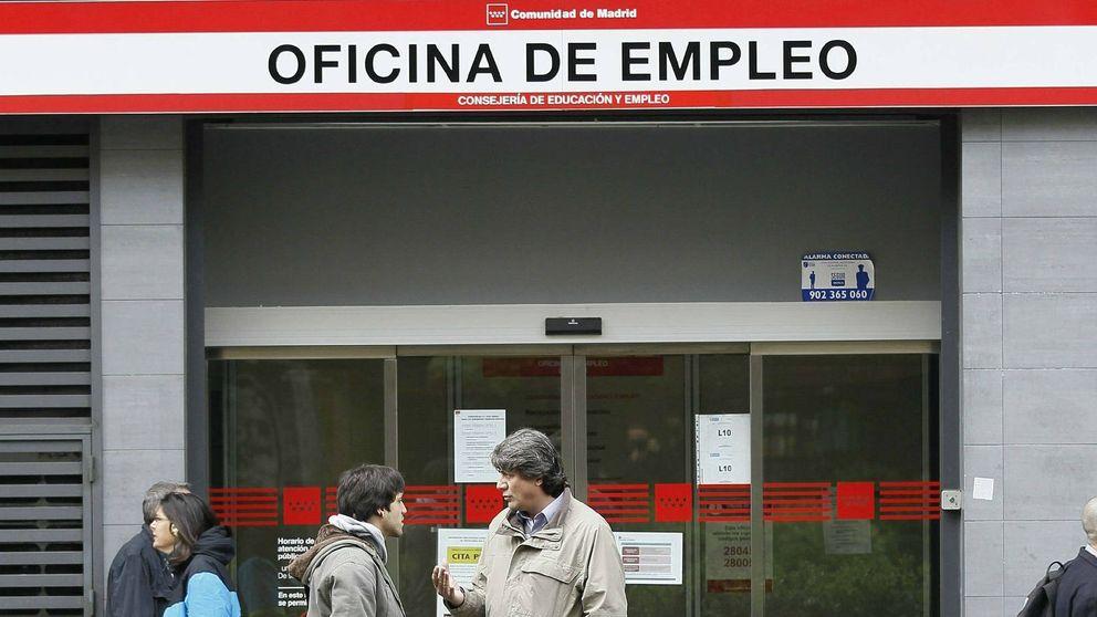 OCDE: rebajar los salarios ya no mejora la competitividad