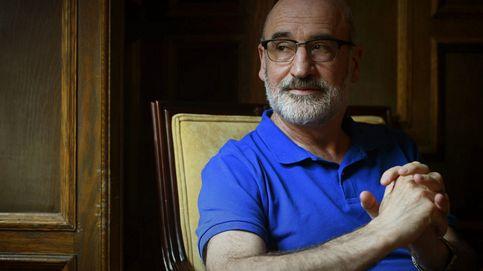 'Patria' no para: la novela de Aramburu sobre ETA gana el Nacional de Narrativa