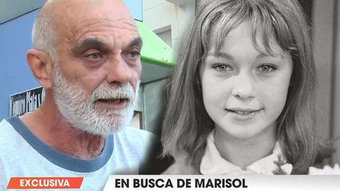 El marido de Marisol revienta contra la televisión: ¡Que la dejen vivir en paz!