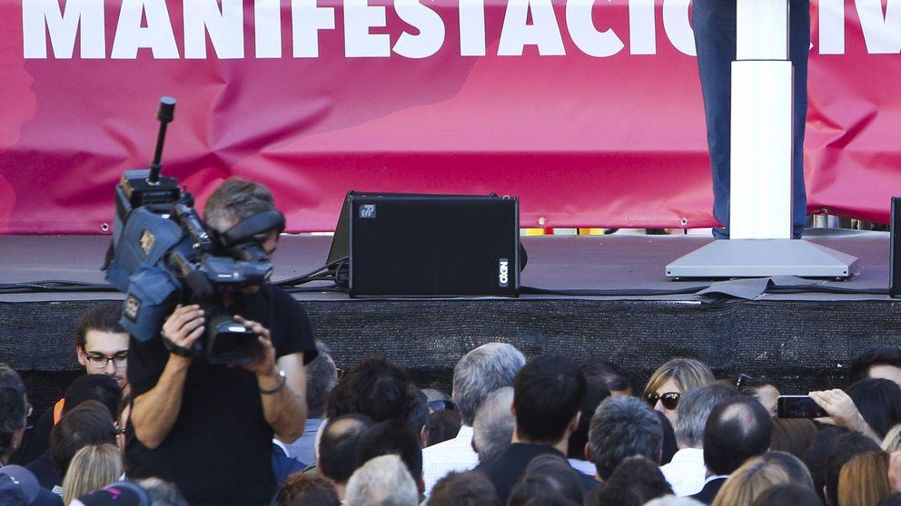 Paco Frutos sobre Podemos: A mi entender, ya no aportan gran cosa