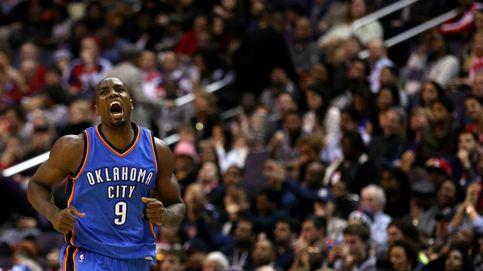 Westbrook lidera a los Thunder con un 'triple-doble' junto a un gran Ibaka