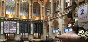 Foto: La mitad del Ibex da más rentabilidad por dividendo que el bono a 10 años