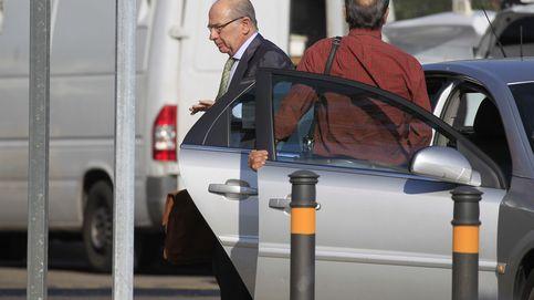 El FROB secunda a la Fiscalía y pide 5 años de cárcel a Rato por el caso Bankia