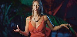 Post de Fani ('La isla de las tentaciones'), a un paso de 'Supervivientes 2020'