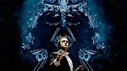 Los grandes éxitos de la  Film Symphony Orchestra triunfan en Madrid