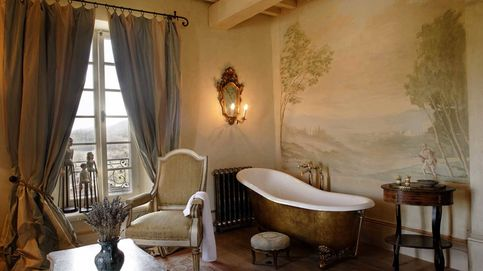 Luna de miel (y de lujo): siete hoteles donde os parecerá que tocáis el cielo