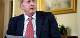 Post de Del 'Ave Caesar' al 'Boris dimisión': se acabó la tregua en UK ante el coronavirus