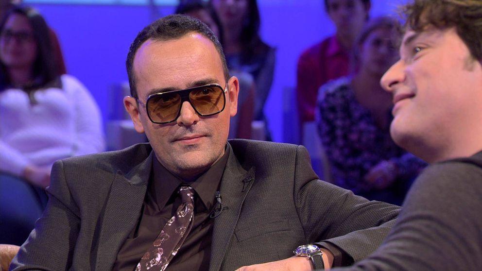 Risto Mejide se 'encabrona' con Jordi Cruz en 'Chester': Eres un narcisista
