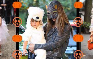 Halloween para todas las edades
