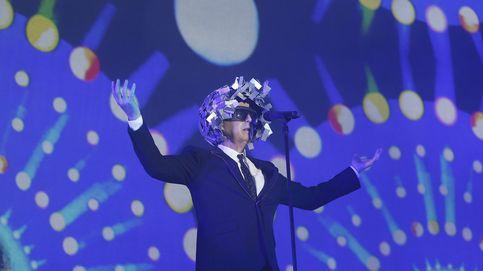 Pet Shop Boys monta una 'rave' nostálgica en el Real
