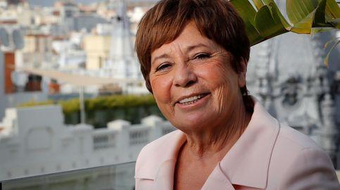 Celia Villalobos: No me gusta que a Ayuso la llamen Lady Madrid. Es machista y cursi
