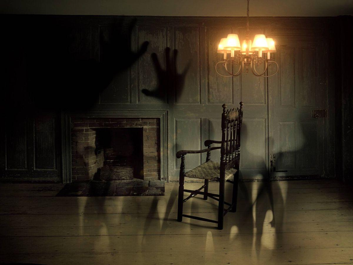 Foto: El miedo es una sensación provocada por una sensación de peligro