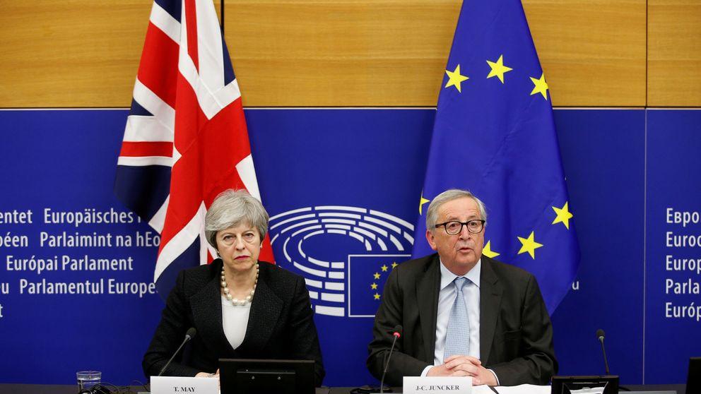 Esta es la última oferta: intento final de Bruselas y Londres para salvar el Brexit
