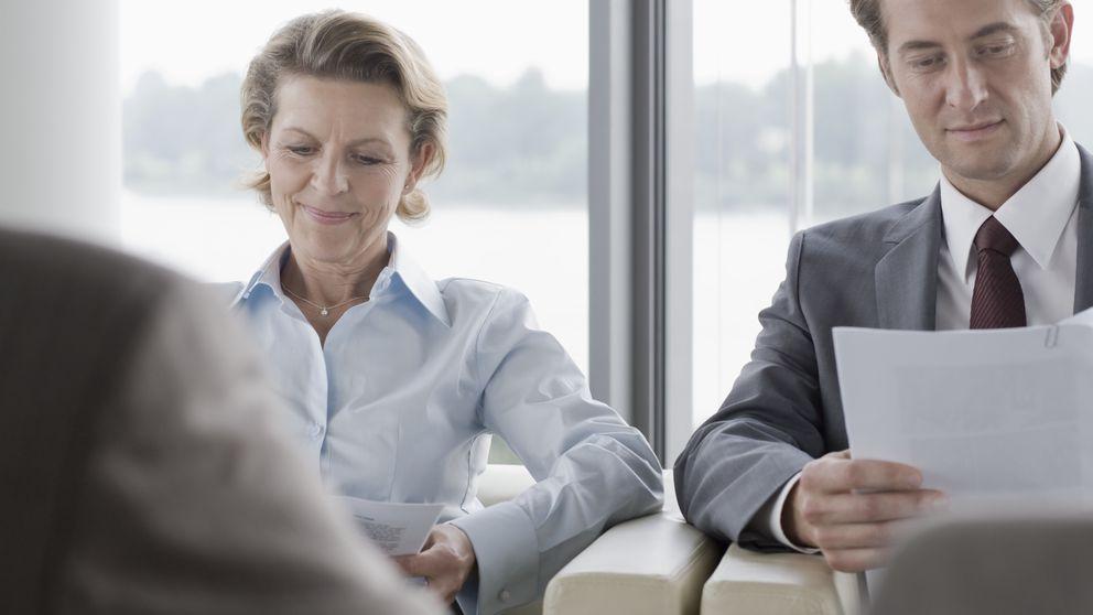 ¿Quieres encontrar un trabajo? Goldman Sachs te dice cómo