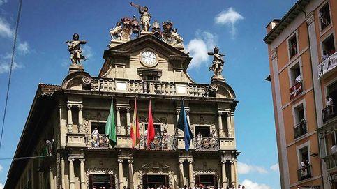 La palabra tabú: un alcalde denuncia a una edil por llamarle manada en San Fermín