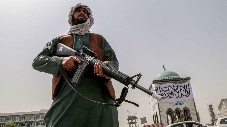 Imbecilidad occidental y fanatismo talibán