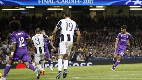 La Juve, testigo en los títulos del Real Madrid, una pesadilla en eliminatorias