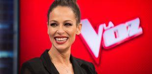Post de Eva González, de la despedida de 'MasterChef' al mayor reto de su carrera