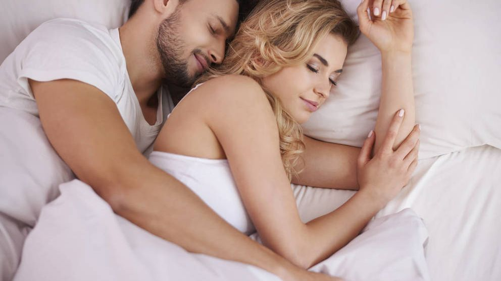 El número exacto de horas que debes dormir (si quieres tener salud)
