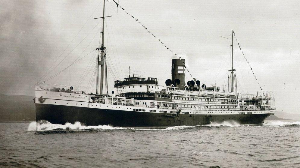 Foto: La historia del 'Titanic español': el enigma de la joya de la marina mercante nacional. (CC/Wikimedia Commons)