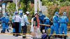Una niña y hombre muertos y 15 heridos por un ataque con cuchillos en Japón