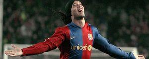 Foto: Por siempre Ronaldinho